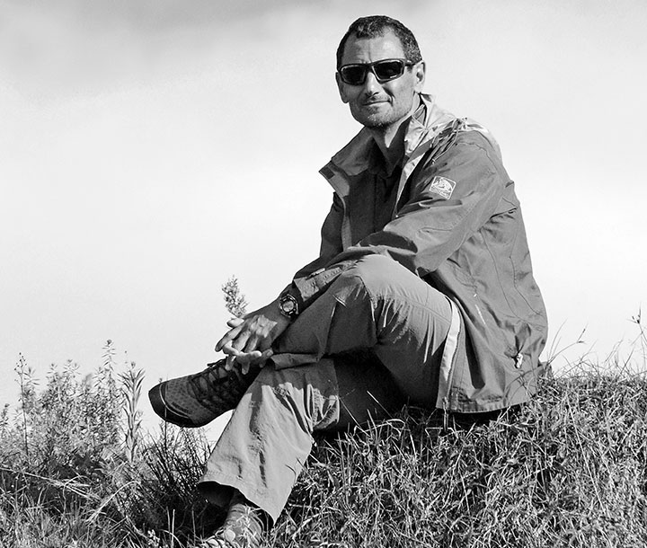 Ignácio Jiménez Pérez