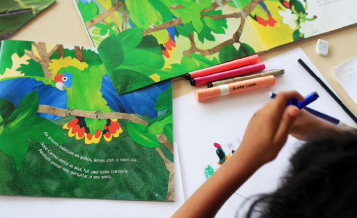Educação para a conservação